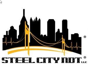 Steel City NDT Logo