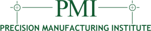 precision manufacturing institute logo